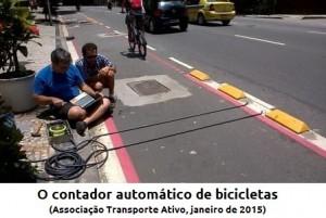 Contador TA