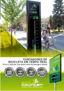 bicicletas em tempo real