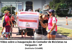 video cicloBR